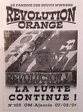 Révolution Orange 103