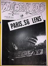Boulogne Boys 02