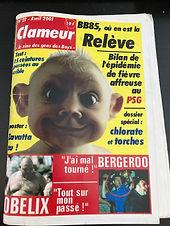 Clameur 22