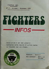Fighters Infos 02
