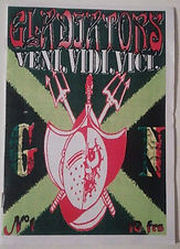 Veni, Vidi, Vici 01