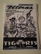 Corporation Ultras HS 03