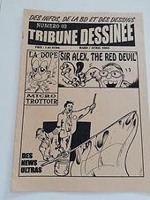 Tribune Dessinée 2003 02