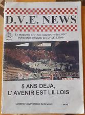 DVE News 18