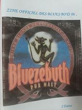 Bluezebuth