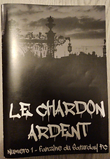 Le Chardon Ardent