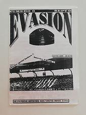 Evasion 06