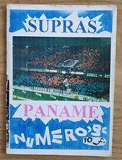 Supras Paname 09