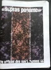 Supras Paname 40