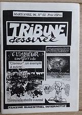 Tribune Dessinée 1996 02
