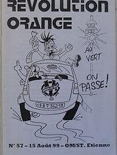 Révolution Orange 57