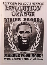 Révolution Orange 106
