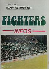 Fighters Infos 07