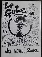 Le Guide de la Coupe du monde 2002