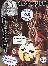 Le Goujon Frétillant 22