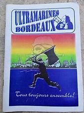 Ultramarines Bordeaux 09