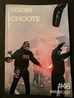 Bison chooté #46