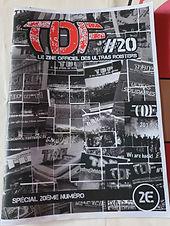 TDF 20