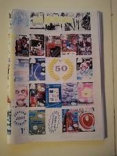 Le Goujon Frétillant 50