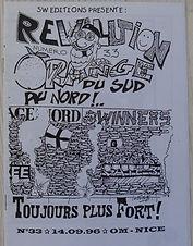 Révolution Orange 33