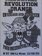 Révolution Orange 97