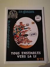 Le Goujon Frétillant 72