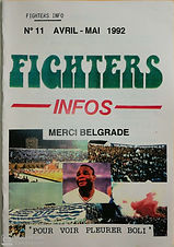 Fighters Infos 11