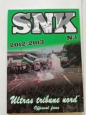 SNK 2012/2013 #1