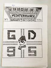 L'écho de la Méditerranée 01