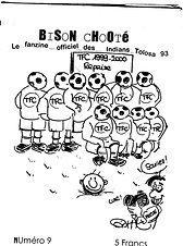 Bison Chooté 09