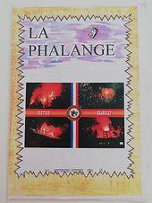 La phalange 01