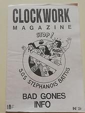 Clockwork 03