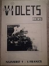 Ultras Violets News 01