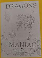 Dragons Maniac 1993 01