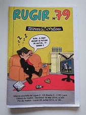 Rugir 79
