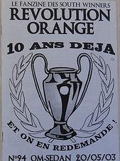 Révolution Orange 94