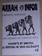 Arrah Infos 25