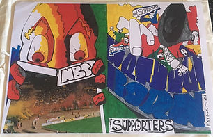 Natural Born Supporters 01