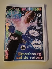Le Goujon Frétillant 46