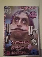 Le Goujon Frétillant 60