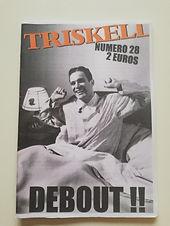 Triskell 28