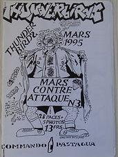 Mars contre attaque 03