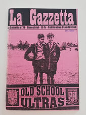 La Gazzetta 21
