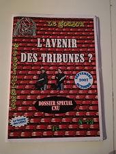 Le Goujon Frétillant 74