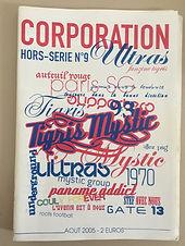Corporation Ultras HS 09