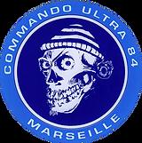 Commando Ultra' 84
