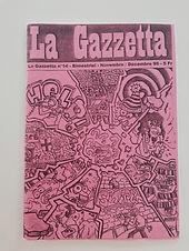 La Gazzetta 14
