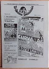 Tribune Dessinée 1996 06