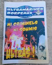 Ultramarines Bordeaux 13