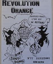 Révolution Orange 77